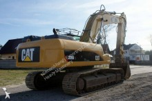 Caterpillar 330DL Used CAT 330DL Excavator