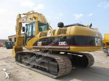Caterpillar 330CLN Used CAT 330CL Excavator