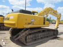 Komatsu PC 300 Used KOMATSU PC300LC-6 Excavator