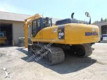 Komatsu PC 300 Used KOMATSU PC300-7 EO Excavator