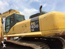 Komatsu PC400LC-5 Used KOMATSU PC400-7 PC400-6 Excavator