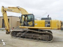 Komatsu PC 450 Used KOMATSU PC400LC-7 Excavator
