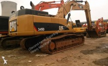 Caterpillar 345D Used CAT 345D Tracked Excavator