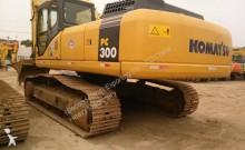 Komatsu PC 300 Used KOMATSU PC300-7 Excavator
