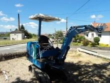 excavadora de cadenas Fiat Kobelco usada