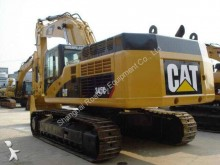 Caterpillar 345CL Used CAT 345CL 345D Excavator