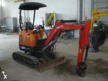 used Libra mini excavator