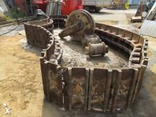 excavadora de ruedas Liebherr usada