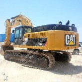 Caterpillar 345DL Used CAT 345DL 330D 336D Excavator