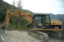 Caterpillar 315 C L CL