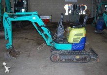 used Ihimer mini excavator