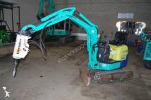 escavatore cingolato Ihimer usato