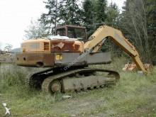 escavatore cingolato Poclain usato