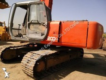 Hitachi EX200 Used HITACHI EX200 EX200-5 Excavator