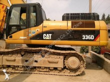 Caterpillar 336D Used 336D Excavator CAT