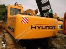 Hyundai R210 LC Used HYUNDAI Excavator 225-7