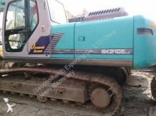 Kobelco SK 210 LC-6 Used KOBELCO SK210E SK210-6 SK200-6 SK200-8