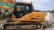 escavatore cingolato Sany usato