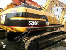 Caterpillar 320BL USED CAT 320B Excavator
