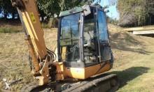 excavadora de cadenas Case usada