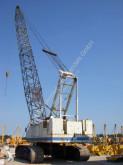 used Hitachi drag line excavator