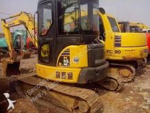 Komatsu PC50MR-2 USED KOMATSU PC55 Mini Excavator