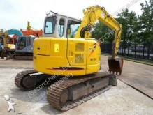 Sumitomo SH120-3 Used SUMITOMO SH75X Mini Excavator