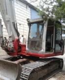 excavadora de cadenas Takeuchi usada