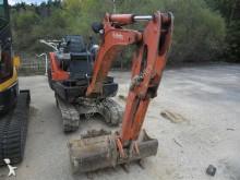 Kubota 1 tonne 5