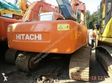 Hitachi EX200 USED HITACHI EX200-5 Excavator