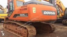 Doosan DX225 LC USED DOOSAN DH225LC-9 EXCAVATOR
