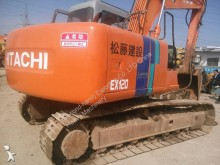 Hitachi EX120 USED HITACHI EX120-2 EXCAVATOR