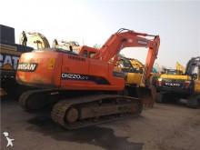 Doosan DH220 LC DH220LC-7
