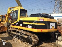 Caterpillar 325B Used CAT 325B Excavator