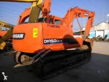 Doosan DH170 USED DOOSAN DH150 EXCAVATOR