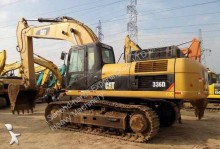 Caterpillar 336D USED CATERPILLAR 336D 336DL Excavator