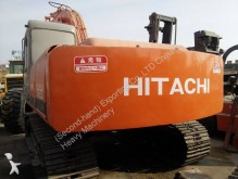 Hitachi EX200 USED HITACHI EX200-1 EX200-2 EXCAVATOR