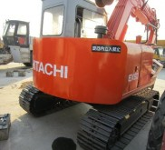 Hitachi EX60-1 USED HITACHI EX60-1 EX60-2 MINI EXCAVATOR