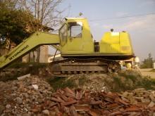 escavatore cingolato Hydromag usato