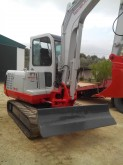 Takeuchi TB 145 mini giratoria