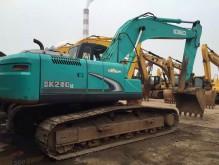 Kobelco SK 80 MSR SK260LC-8