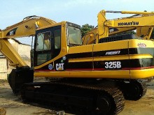 Caterpillar 325BLN USED CAT 325BL EXCAVATOR CAT 325B