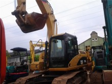 Caterpillar 315DL 315D 320B 320C 330B