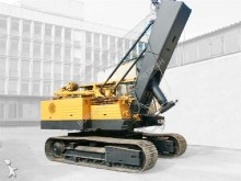 used PPM drag line excavator
