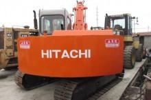 pelle sur chenilles Hitachi occasion