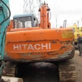 Hitachi EX120 EX120-2