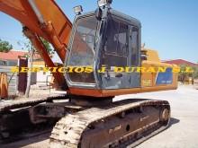 excavadora de cadenas Fiat-Hitachi usada
