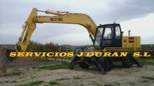 excavadora de ruedas FAI usada
