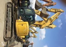 escavatore cingolato New Holland usato