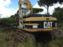 Caterpillar 315BL